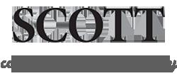 SCOTT Hong Kong Logo